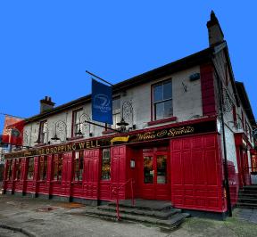 The Dropping Well Pub Dublin