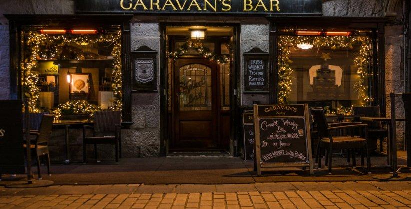Garavans Bar Galway