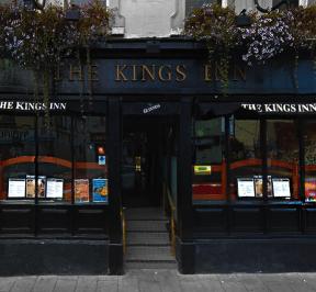 The Kings Inn Dalkey