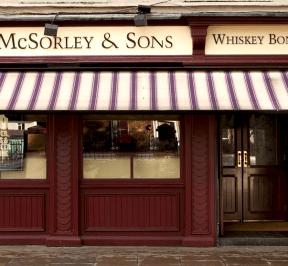 McSorleygh Pub Dublin