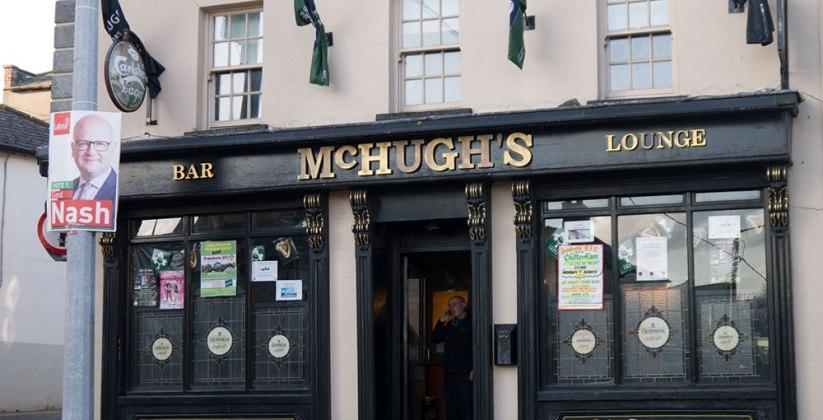 mchugh