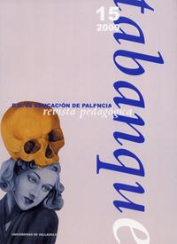 TABANQUE. REVISTA PEDAGÓGICA 15 (2000)