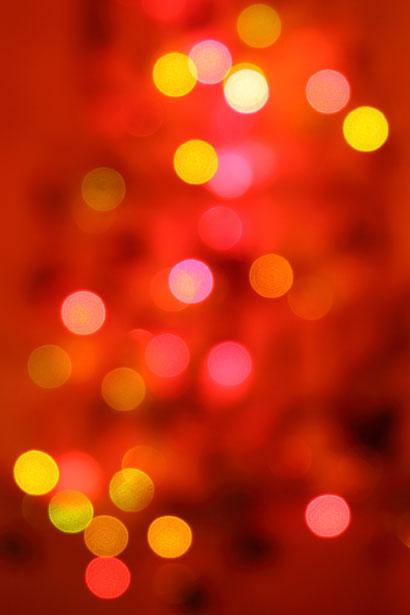 Orange Color Wallpaper Hd Blurred Christmas Lights Free Stock Photo Public Domain
