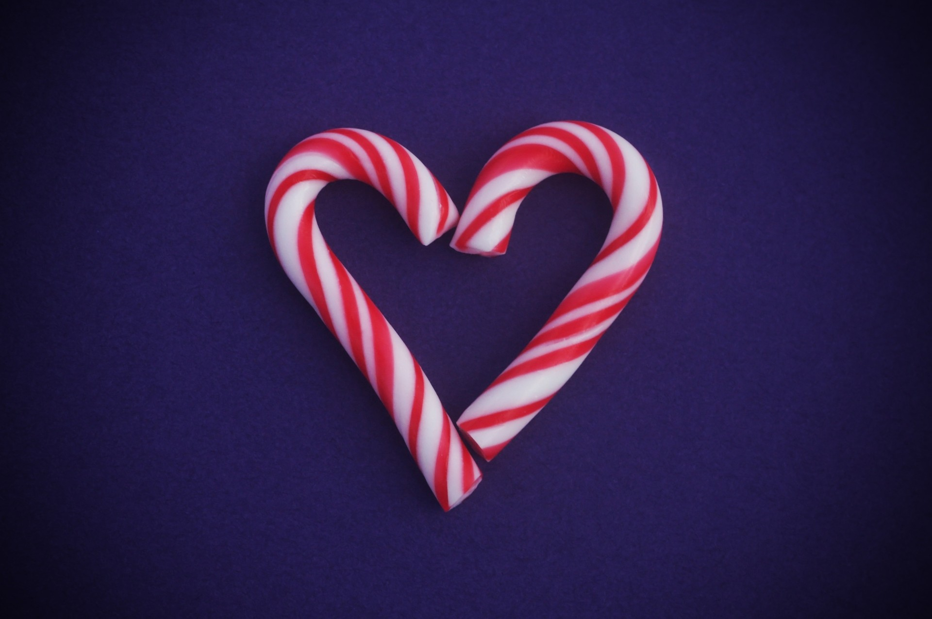 Christmas Santa Hd Wallpapers Heart Candy Canes Free Stock Photo Public Domain Pictures