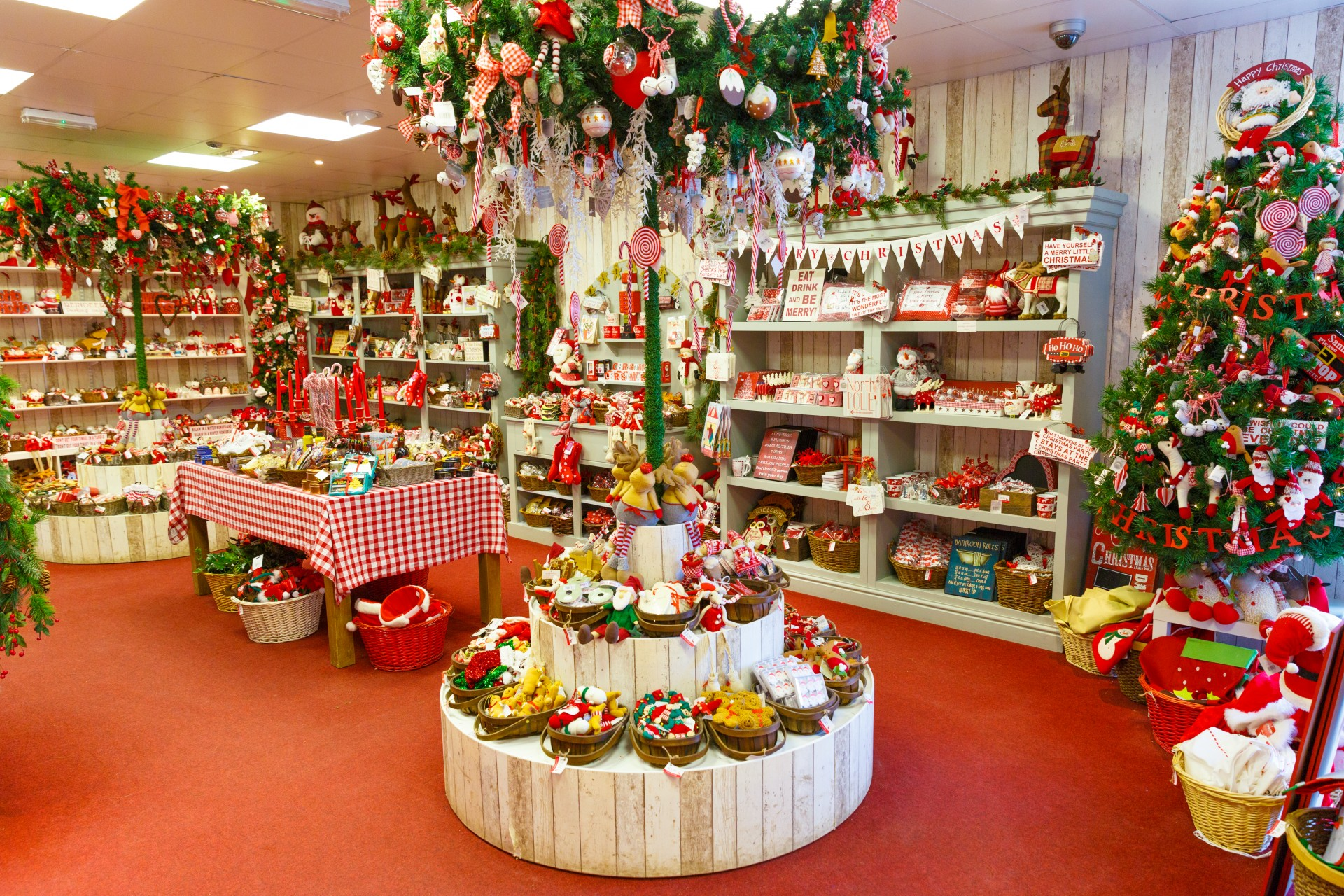 Cute Merry Christmas Wallpaper Backgrounds Cute Christmas Shop Free Stock Photo Public Domain Pictures