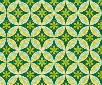 Abstract Green Background Pattern Free Stock Photo ...