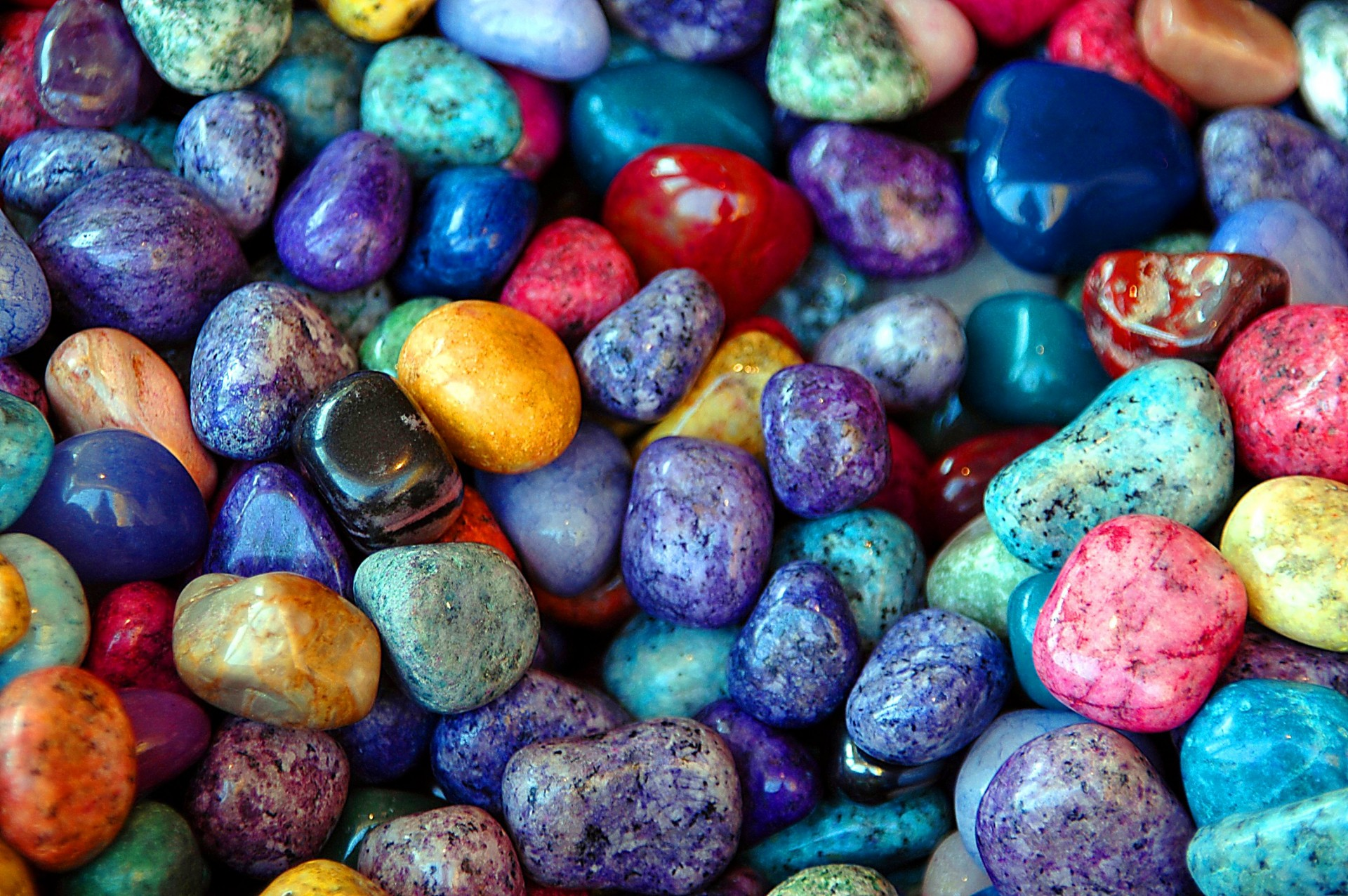 3d Fish Wallpaper Hd Colorful Stones Free Stock Photo Public Domain Pictures