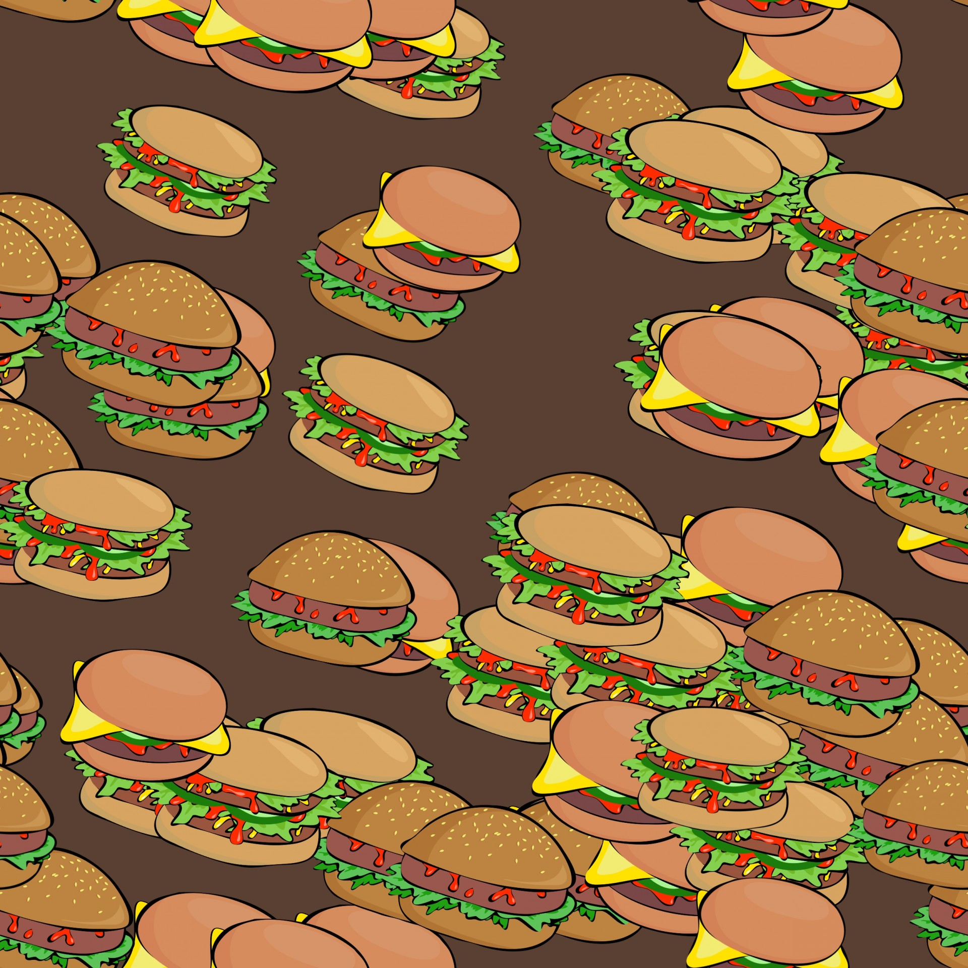 Shutterstock Hd Wallpapers Burger Tile Free Stock Photo Public Domain Pictures