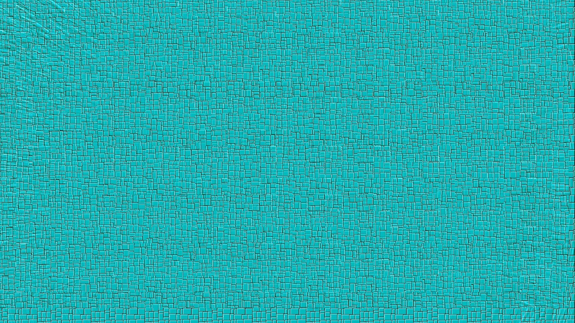 Superman Hd Wallpaper Turquoise Mosaic Background Pattern Free Stock Photo