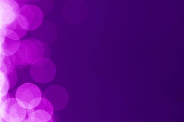 Christmas 3d Wallpaper Download Purple Bokeh Background Free Stock Photo Public Domain