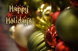 Small Of Happy Holidays Wishes