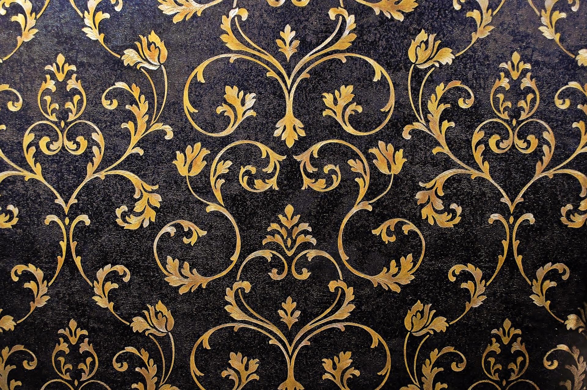 Wall Pattern Free Stock Photo