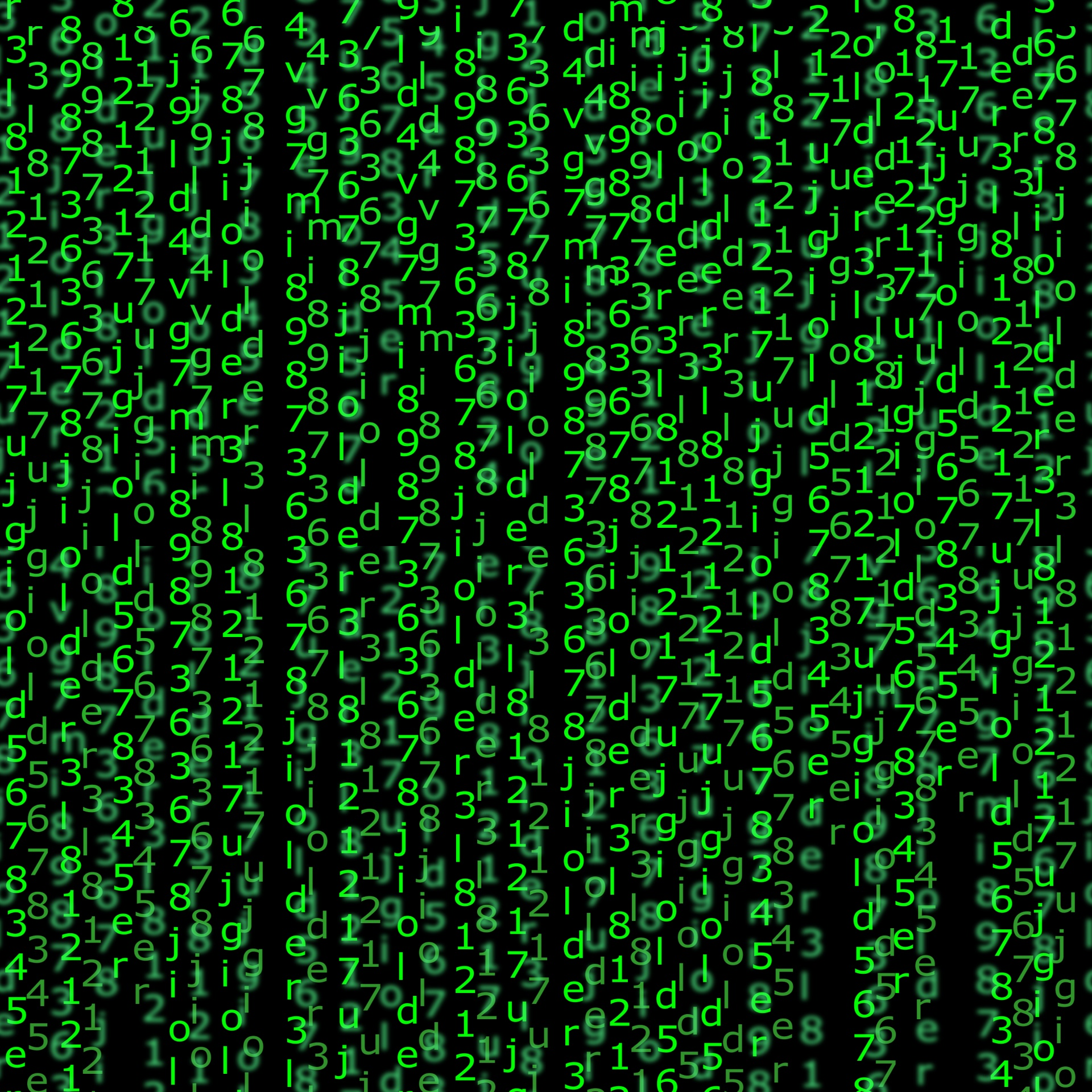 Some 3d Wallpapers Matrix Free Stock Photo Public Domain Pictures