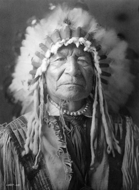 Black Wolf Wallpaper Historical Indian American Chief Free Stock Photo Public