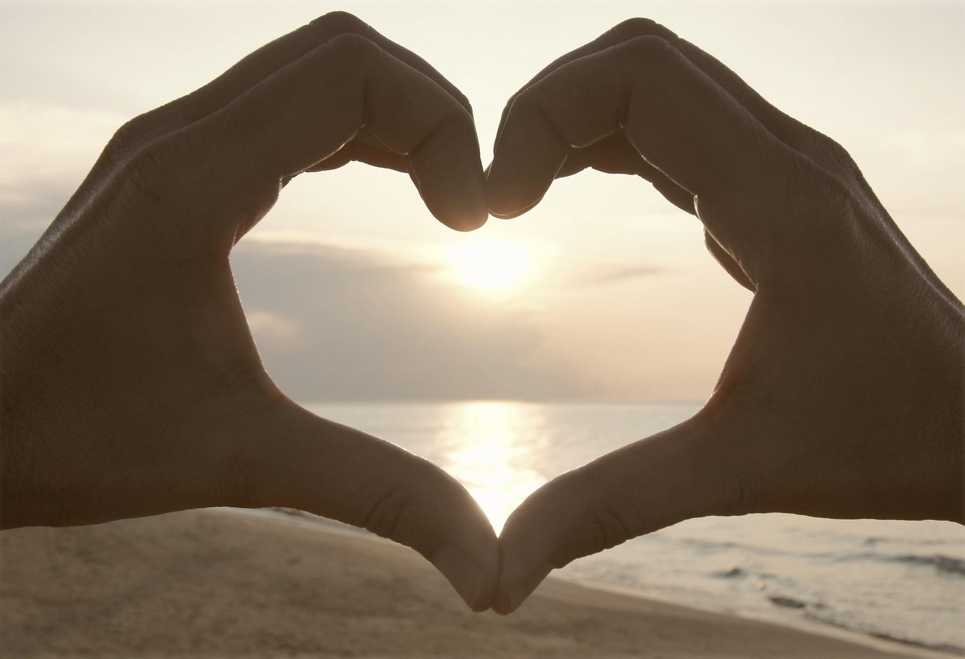 Fullsize Of How To Make A Heart