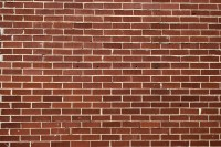 Red Brick Wall Free Stock Photo - Public Domain Pictures