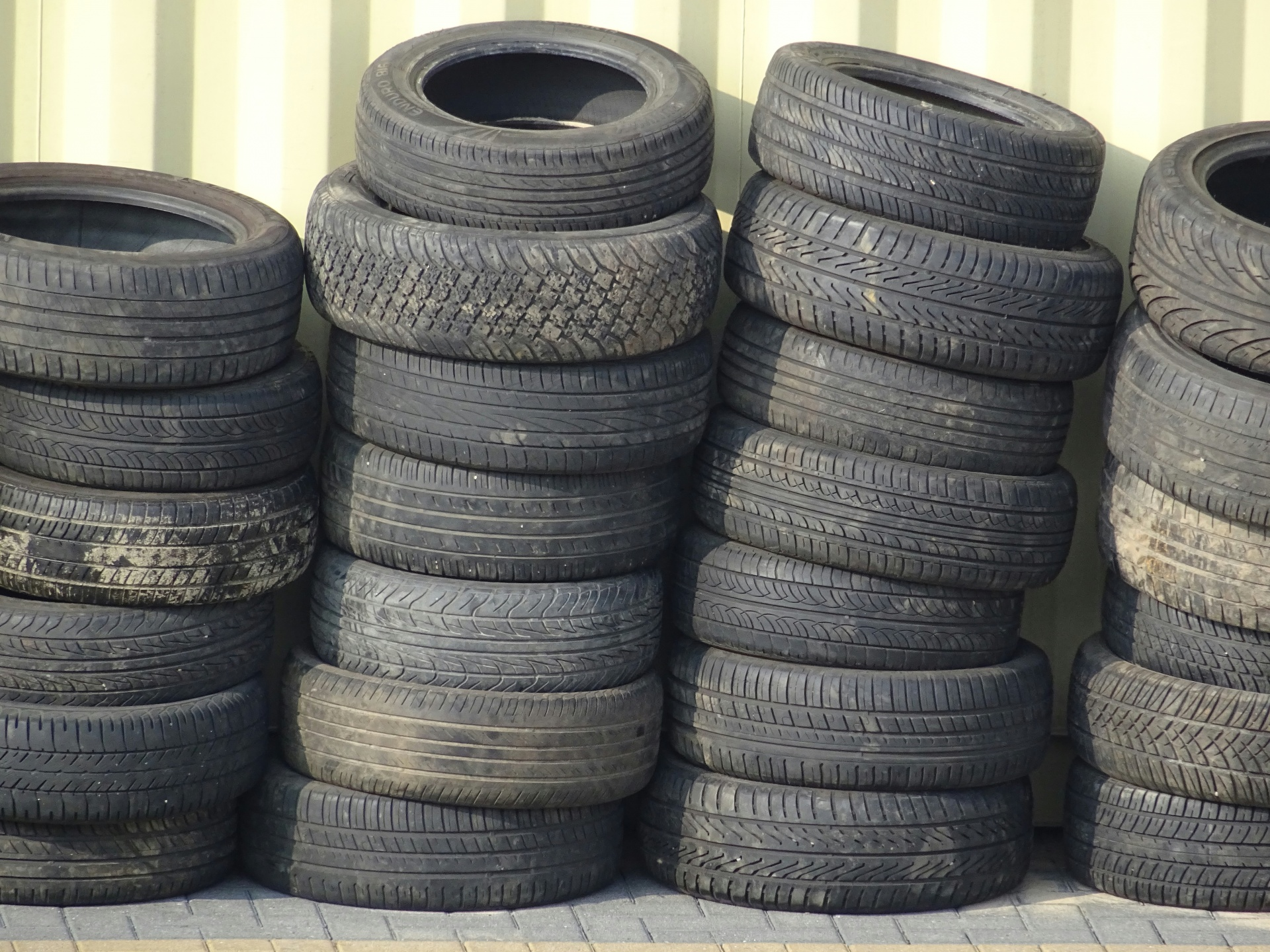 Free Wallpaper Old Cars Old Used Tires Free Stock Photo Public Domain Pictures