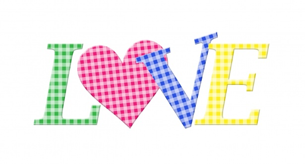 Love Word Clipart Free Stock Photo - Public Domain Pictures - word clip art