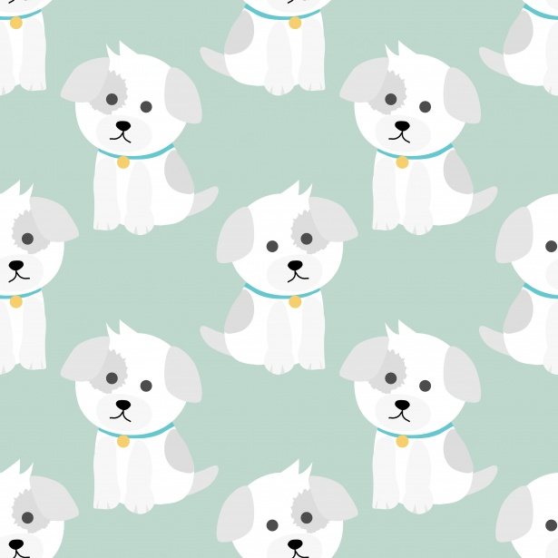 Dog Cartoon Cute Background Free Stock Photo - Public Domain Pictures