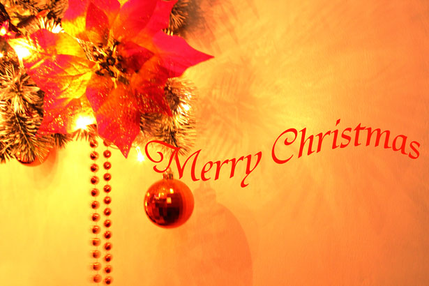 Merry Christmas Background Free Stock Photo - Public Domain Pictures