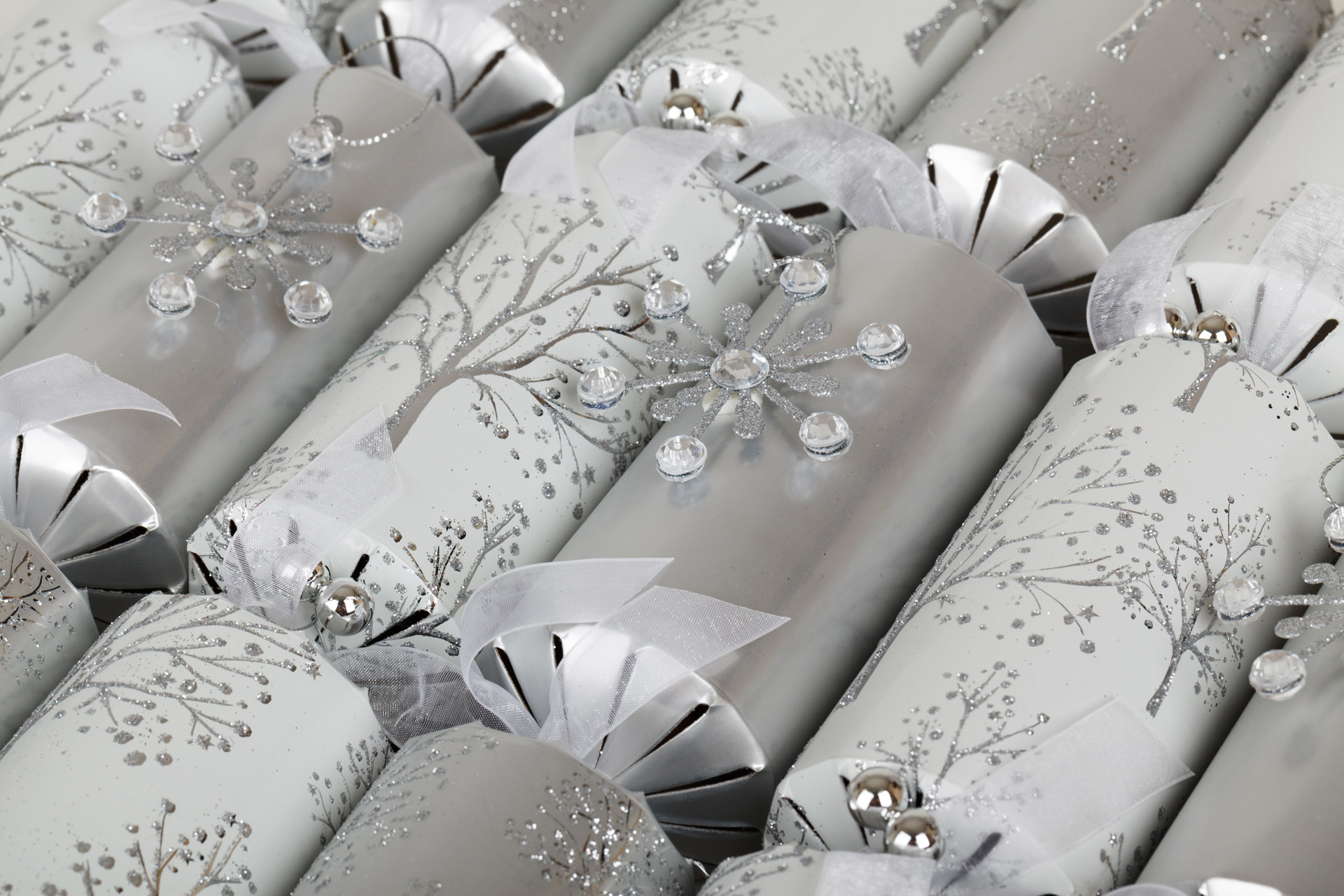 Black And Gray Wallpaper Christmas Crackers Background Free Stock Photo Public