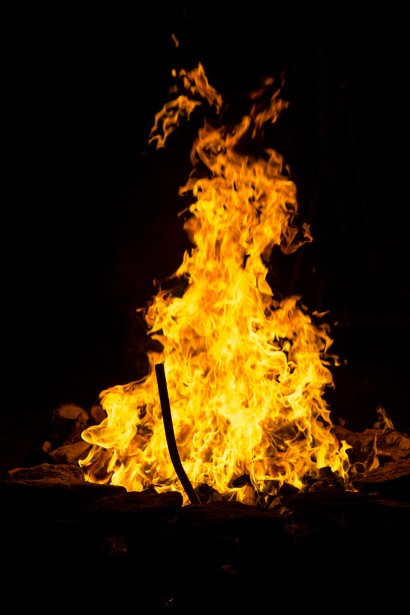 Some 3d Wallpapers Fire Pit Flames Free Stock Photo Public Domain Pictures