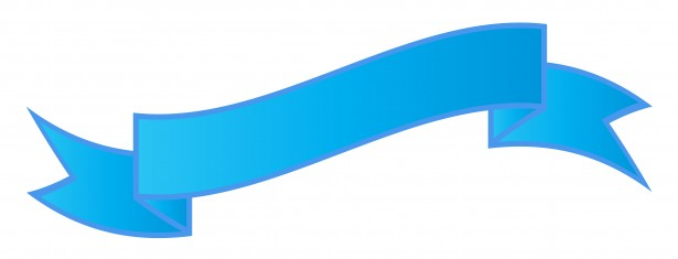 Blue Ribbon Banner Free Stock Photo - Public Domain Pictures