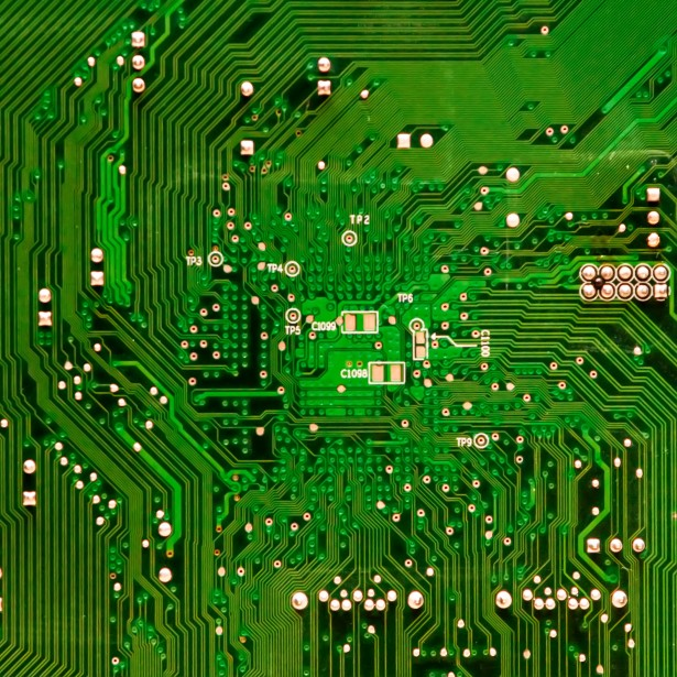 Circuit Board Free Stock Photo - Public Domain Pictures