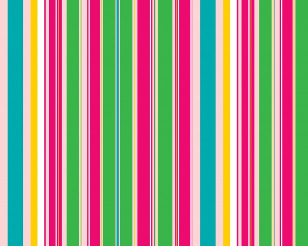 yellow pink background