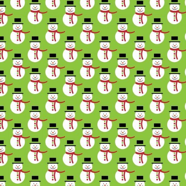 Cute Zig Zag Wallpapers Christmas Snowman Wallpaper Cute Free Stock Photo Public
