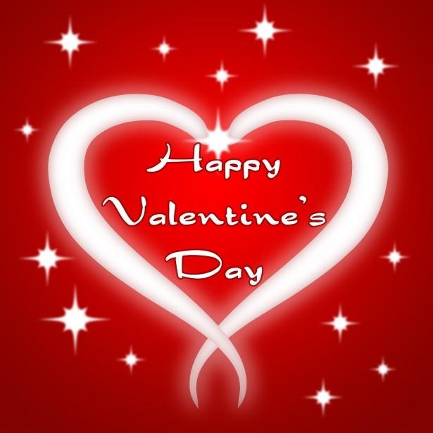 free online valentines card