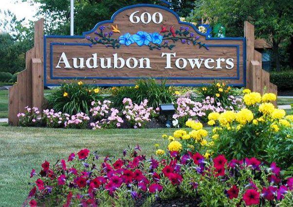 Audubon Towers, 600 W Nicholson Rd, Audubon, NJ 08106