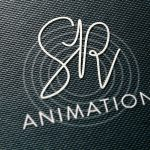 Logotype de SR ANIMATION