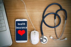 48756392 - health insurance and health care