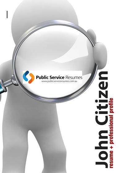 Government Resume Example » Public Service Resumes - Free Review - example professional resumes