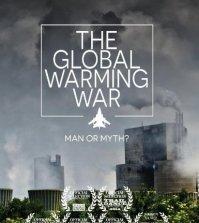 global warming war