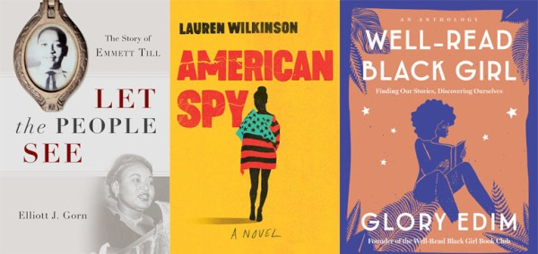 African-American Interest Adult Titles, 2018-2019