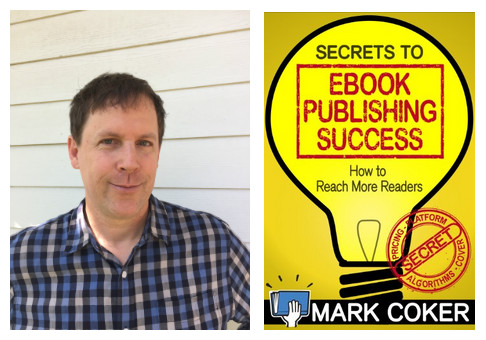 5 Tips For Marketing Your Self-Published E-Book to Libraries - self published author