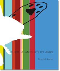 Best of What's Left of Heaven - on sale!