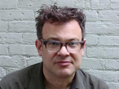 Matt Cook Headshot