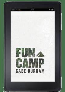 Fun Camp ebook