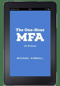 One-Hour MFA ebook
