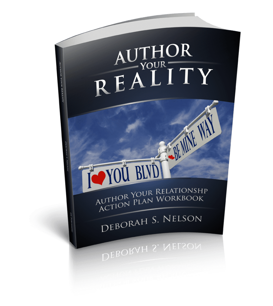 Author Your Reality Workbooks: Author Your Relatio… Image