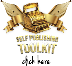 Self-Publishing success with self publishing toolkit by publishing solo