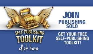 createspace cover creator and Publishing SOLO Toolkit