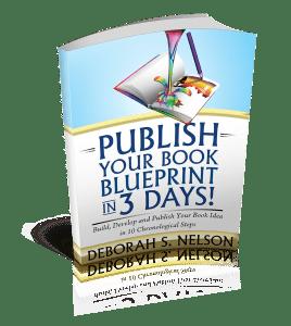 Publish a Book, By Deborah S. Nelson