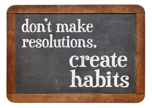 Make Writing a Habit: Just Write it! Series