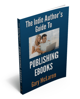 The Indie Author Guide to Publishing Ebooks