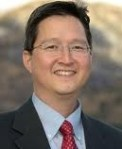 Rep. Dean Sanpei of Utah's 63rd Legislative District