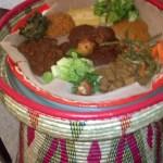 WRR: Blue Nile Ethiopian Cuisine